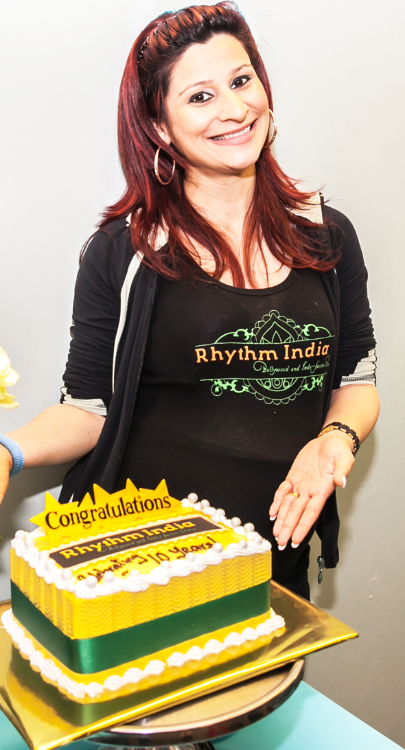Rhythm India2in