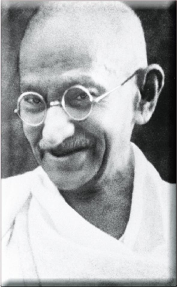 Gandhi 1in