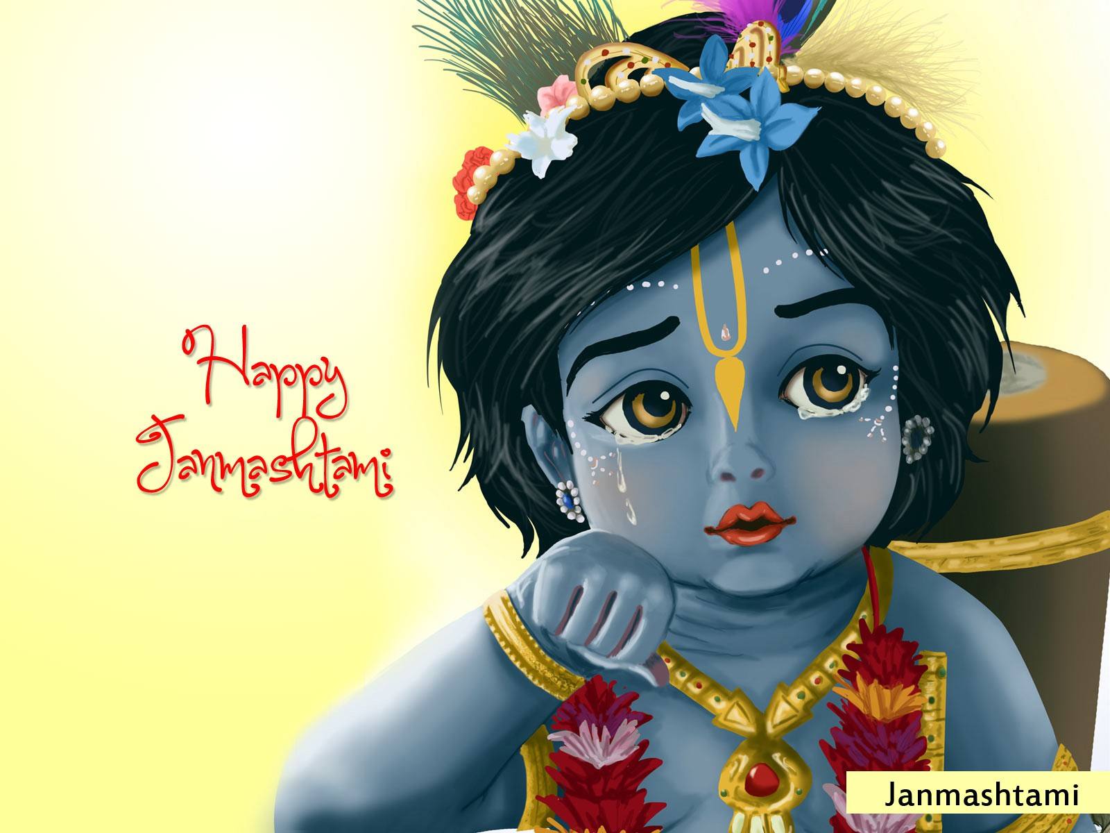 Happy-Janmashtami-2014-HD-Wallpaper