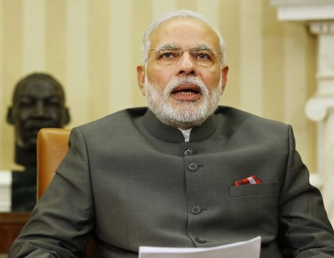 indias-prime-minister-narendra-modi-speaks-during-his-meeting-with-us-president-barack-obama-in-the-oval-office-of-the-white-house-in-washington-september-30-2014-reuterslarry-downing