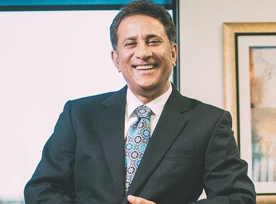 Mohammad Tariq Leads Hanmi Bank's Texas Market Expansion