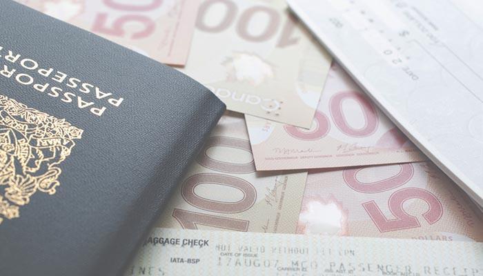 Self Sponsored Visa