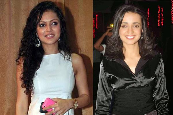Karan Wahi And Drashti Dhami Dating Drashti Dhami and Sana...