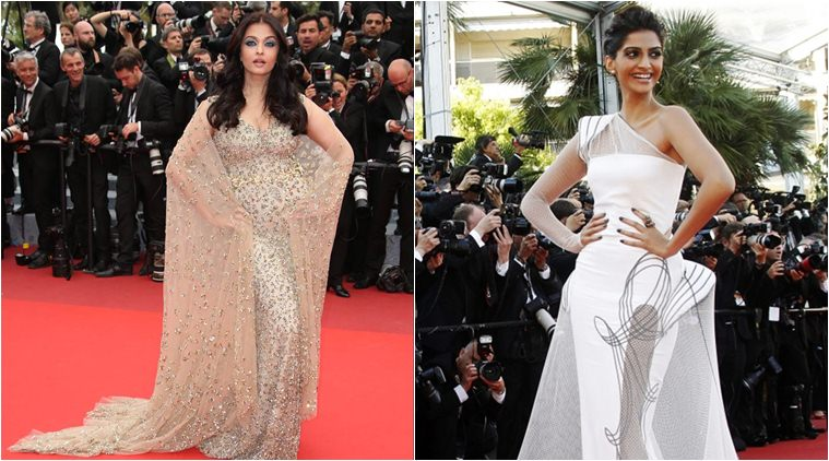 For Bollywood In Cannes There S Life Beyond Aishwarya Rai
