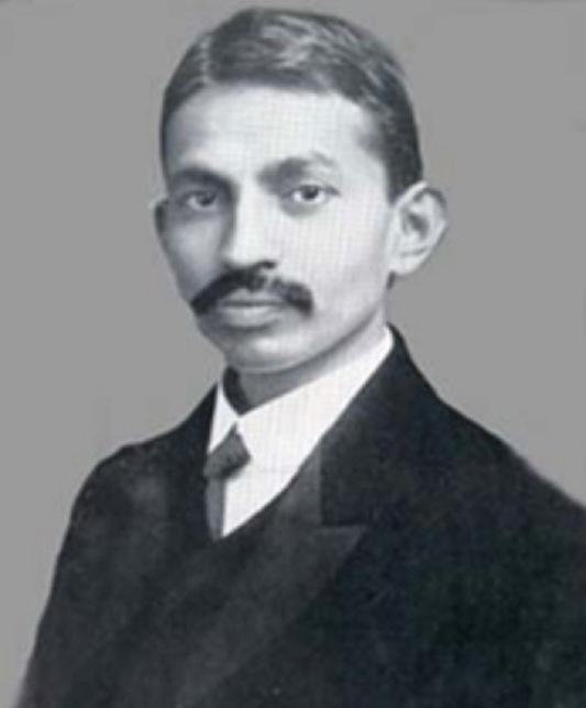 Gandhi-In