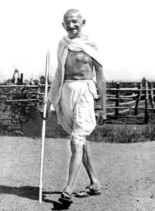 the life and times of mahatma gandhi Leadership of mahatma gandhi  the life of mahatma gandhi and realize  won't be seen in the times to come no one can parallel gandhi in its.