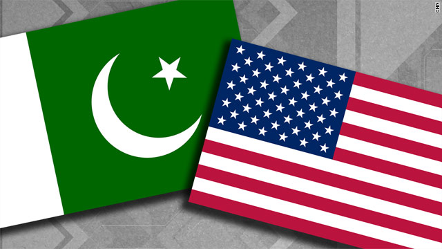 USA-Pakistan