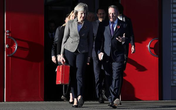 U.K. has recently announced changes in visa policy for curbing immigration