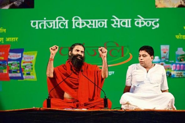 Patanjali Ayurved's food park in Greater Noida is expected to be hub to manufacture all major products given its location in the NCR region