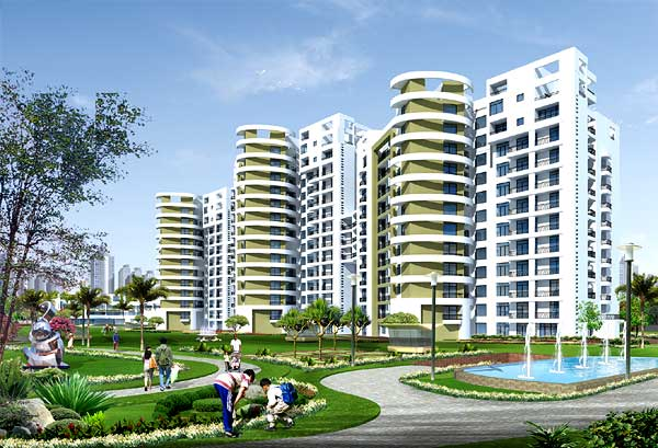 Nris Have Advantage In India S Luxury Property Market