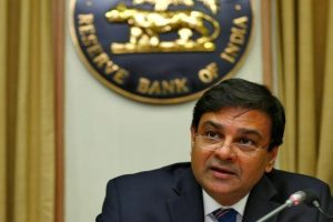 RBI governor Urjit Patel could not give a definite number of old Rs500 and Rs1,000 notes returned post demonetisation as it is still tabulating those. Photo: Reuters RBI governor Urjit Patel could not give a definite number of old Rs500 and Rs1,000 notes returned post demonetisation as it is still tabulating those. Photo: Reuters