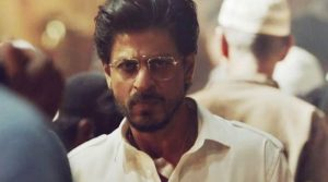 Raees movie review: Shah Rukh Khan is straining hard to fulfill every single gangster trope but it is Nawazuddin Siddiqui who actually shines through.