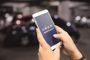 Uber's Hyderabad engineering team is ramping up at a fast pace to help support the online taxi firm's global operations. Photo: Bloomberg