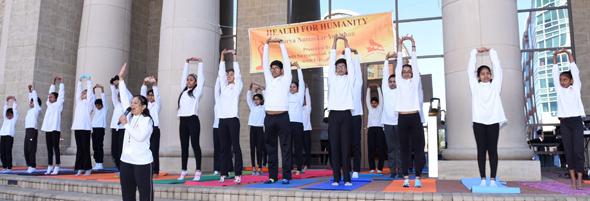 Yogathon-in-2