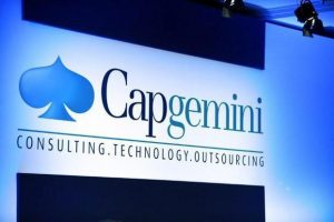The domestic arm of the French IT major Capgemini employs nearly one lakh engineers in the country. Photo: AFP