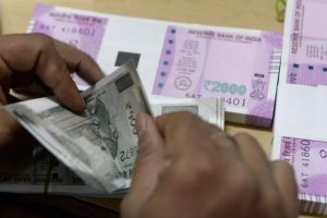 India is an important destination for investors in emerging markets. Photo: AFP