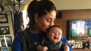 Taimur was born to Saif Ali Khan and Kareena Kapoor in December 2016