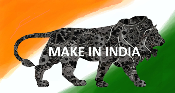 rule in india story
