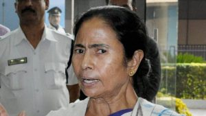 West Bengal chief minister Mamata Banerjee(PTI File Photo)
