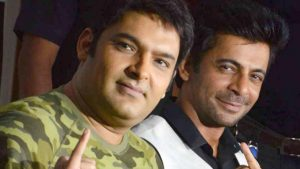 Kapil Sharma and Sunil Grover had a fallout earlier in March after the two comedians had a public fight on board a flight , following which the latter quit the show.