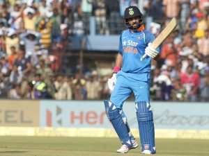 Yuvraj Singh scored a quickfire fifty against Pakistan in a 'Man of The Match' show.