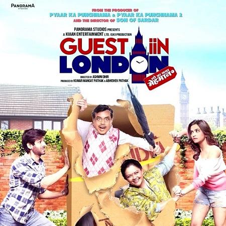 Guest-iin-London