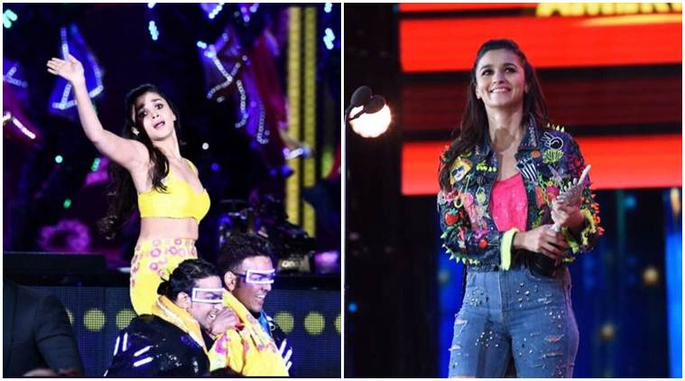 Alia Bhatt has dazzled audience with her performances at IIFA 2017.