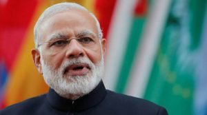 """Mann ki Baat: """"It is also an example of cooperative federalism. All decisions were taken by both Centre and States in an union. GST is more than just a tax reform! It ushers in a new culture"""", said the Prime Minister Narendra Modi. (file photo)"""