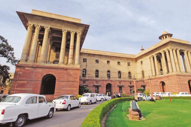 All the officers were either working as joint or additional secretaries and have been promoted either in the same departments or moved to new ministries. Photo: Ramesh Pathania/Mint