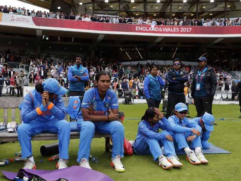 India lost to England by 9 runs in the Women's World Cup final