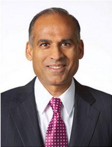Gala Keynote Speaker CEO LyondellBasell Bob Patel