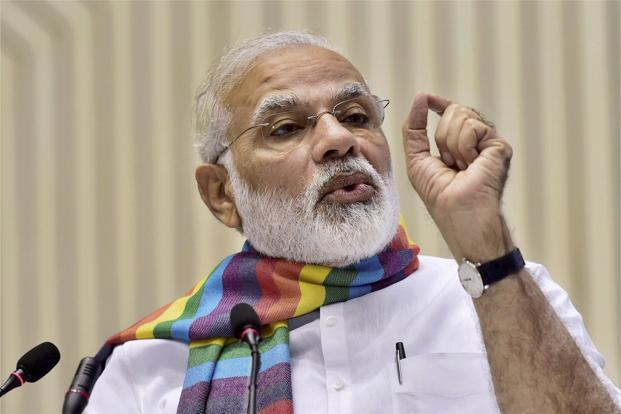 Have tried to keep Mann Ki Baat away from politics: PM Modi