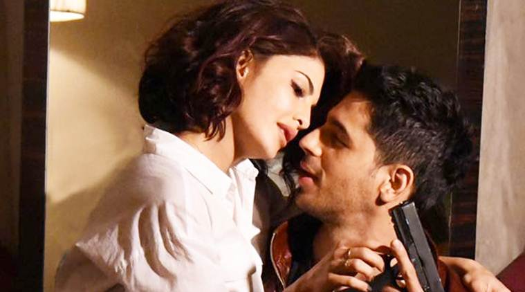 A Gentleman movie review: Sidharth Malhotra and Jacqueline Fernandez possess washboard abs, and other whistle-worthy attributes.