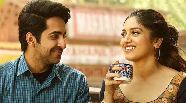 Shubh Mangal Saavdhan movie review: From a brawny Punjabi fertile Aryan 'puttar' that he plays in Vicky Donor to a fellow who can't, Ayushmann inhabited both ends of spectrum, showing no performance anxiety at all.