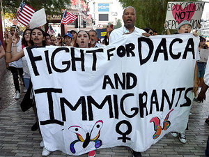 According to SAALT, over 27,000 Asian-Americans, including 5,000 Indians have received DACA  Read more at: http://economictimes.indiatimes.com/articleshow/60713293.cms?utm_source=contentofinterest&utm_medium=text&utm_campaign=cppst