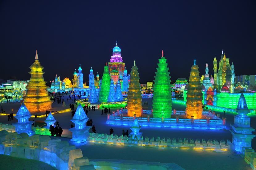 Harbin-Ice-Snow-Sculpture