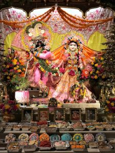Diwali at ISKCON of Houston