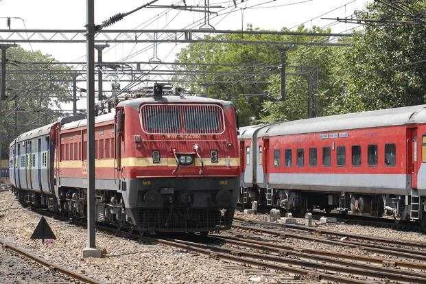 The Indian Railways had introduced the refrigerated van service a few years ago with an aim to facilitate the transportation of perishable commodities. Photo: Mint