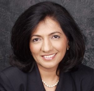Manisha Gandhi