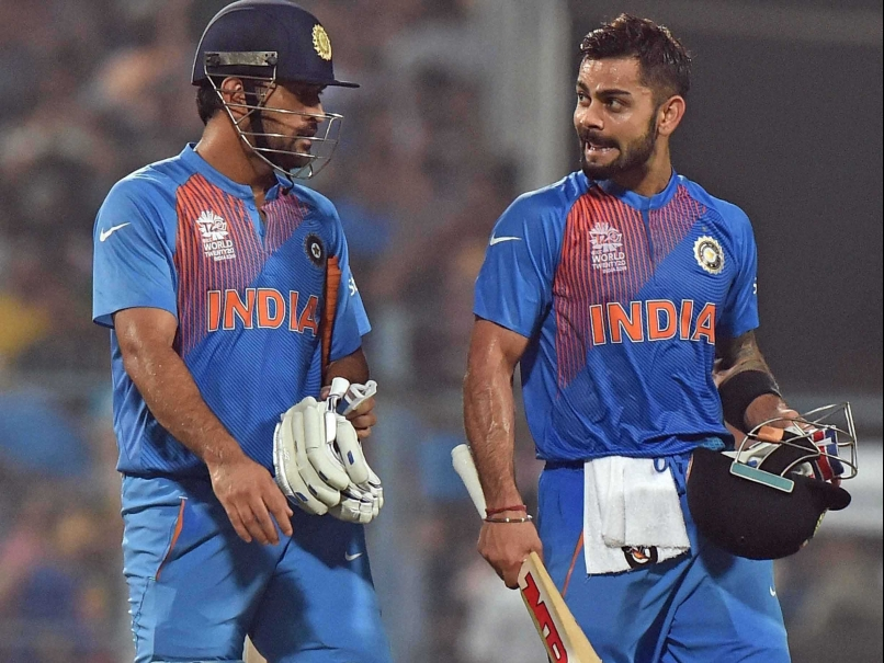 Virat Kohli says his friendship with MS Dhoni has grown over the years.