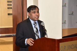 Dr. Prasun Jalal