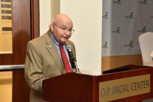 Dr. Virendra Mathur