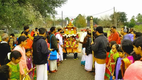 Rathotsavam