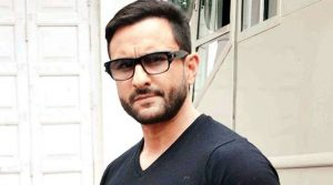 Saif Ali Khan will be seen in Netflix's Sacred Games.