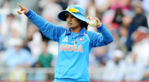 Mithali Raj will lead a confident India in the upcoming three-match series against Australia.
