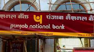 The PNB branch in Fort Mumbai from where Rs 11.300 Cr fraud has been spotted. Express photo by Ganesh Shirsekar, 14th February 2018, Mumbai