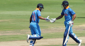 India temporarily moved into top spot of ICC ODI rankings after the comprehensive win over South Africa at Centurion on Sunday. Both India and South Africa had 120 points before the start of the series but Virat Kohli-captained side were ahead on decimal points. That lead became even stronger after the win in Centurion by nine wickets.