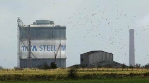 On September 20, Tata Steel and Germany's Thyssenkrupp had signed an agreement to merge their European steel operations that would create Europe's second-largest steel firm after ArcelorMittal.
