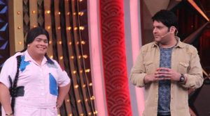 Family Time With Kapil Sharma: Kapil Sharma is back with Sony TV's show Family Time with Kapil Sharma.