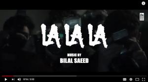 La La La